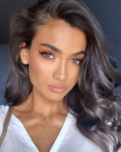 Kelly Gale Beautiful Face 240x300 - Winnie Harlow Net Worth, Pics, Wallpapers, Career and Biograph