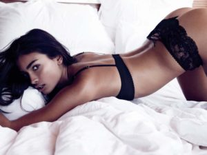 Kelly Gale Hot Black Underwear 300x225 - Kelly Gale Hot Swimwear Pic