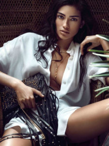 Kelly Gale Hot Modeling 225x300 - Kelly Gale Perfect Legs Photo