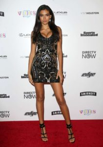 Kelly Gale Hot Night Dress 211x300 - Kelly Gale Hot Street Modeling
