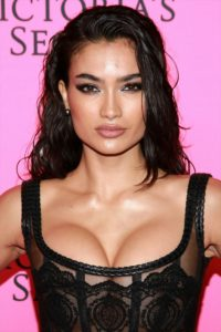 Kelly Gale Hot Revealing Pic 200x300 - Kelly Gale Purple Bikini