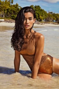 Kelly Gale Hot Swimwear 200x300 - Kelly Gale Perfect Legs Photo
