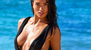 Kelly Gale Hot Swimwear Pic 300x167 - Kelly Gale Hot Podium Pic
