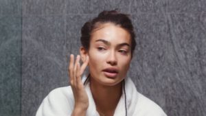 Kelly Gale Makeup 300x169 - Kelly Gale Hot Modeling