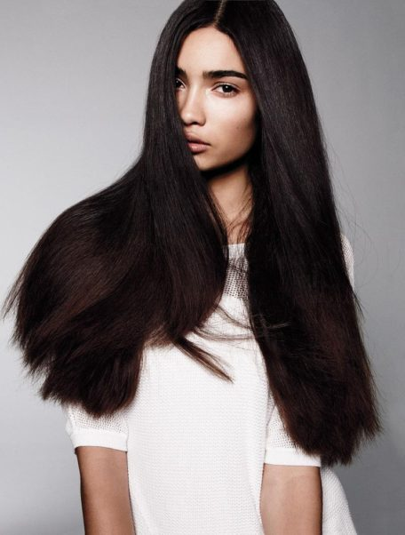 Kelly Gale Nice Hair