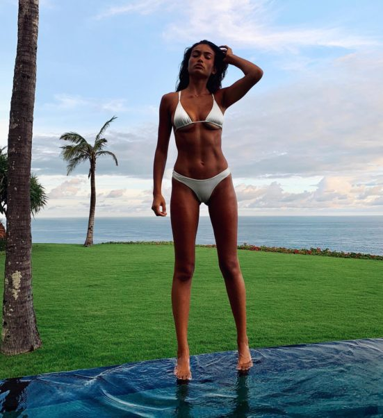 Kelly Gale Perfect Body Bikini