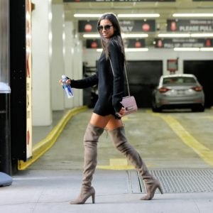 Kelly Gale Street Pose 300x300 - Kelly Gale Hot Street Modeling