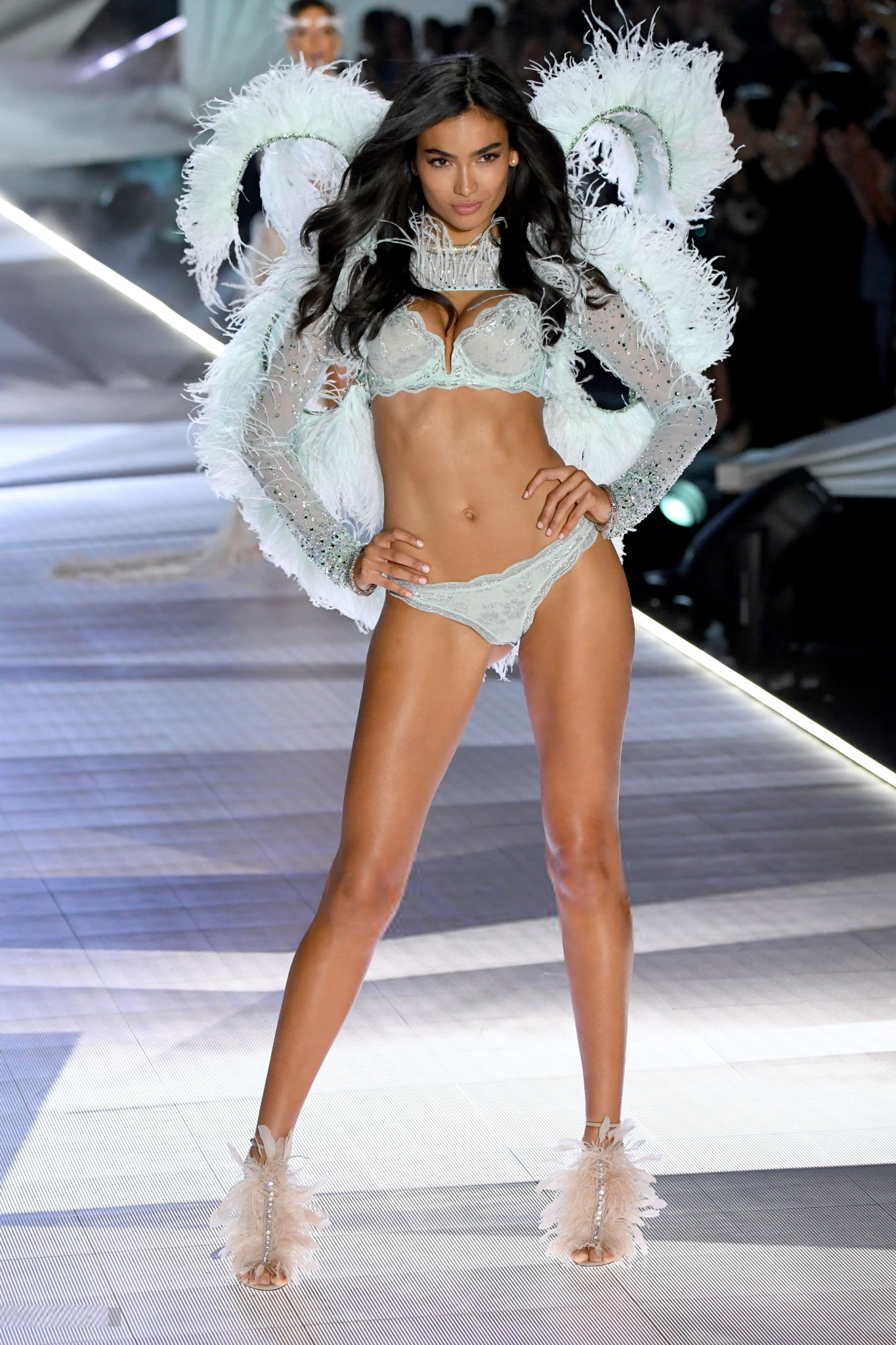 Kelly Gale Top Modeling Photo - Kelly Gale Top Modeling Photo