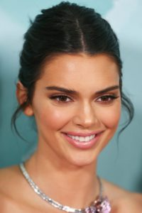 Kendall Jenner Cute Smile 200x300 - Kendall Jenner On The Yacht Photo