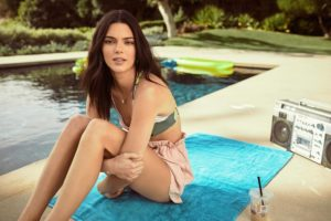Kendall Jenner Near The Pool 300x200 - Kendall Jenner On The Yacht Photo