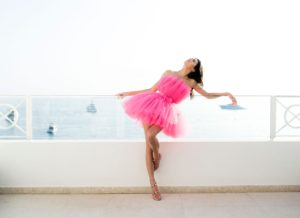 Kendall Jenner Pink Nice Dress 300x218 - Kendall Jenner Red Lips