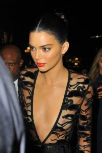 Kendall Jenner Red Lips 200x300 - Kendall Jenner