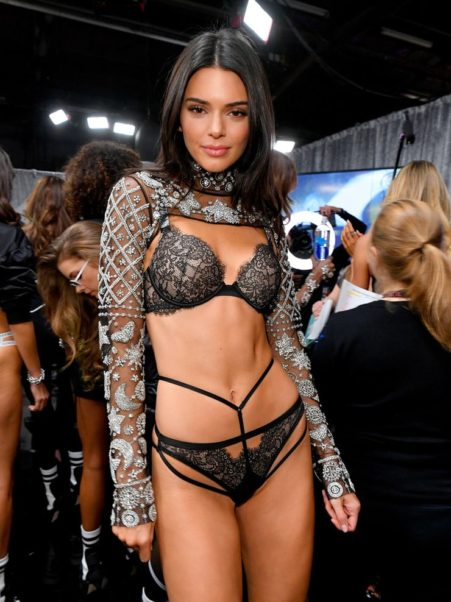 Kendall Jenner The Angel