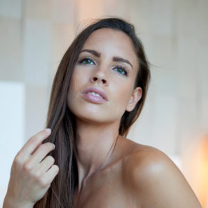Lucia Javorcekova Beautiful Model 300x300 - Lucia Javorcekova Pretty Face Photo
