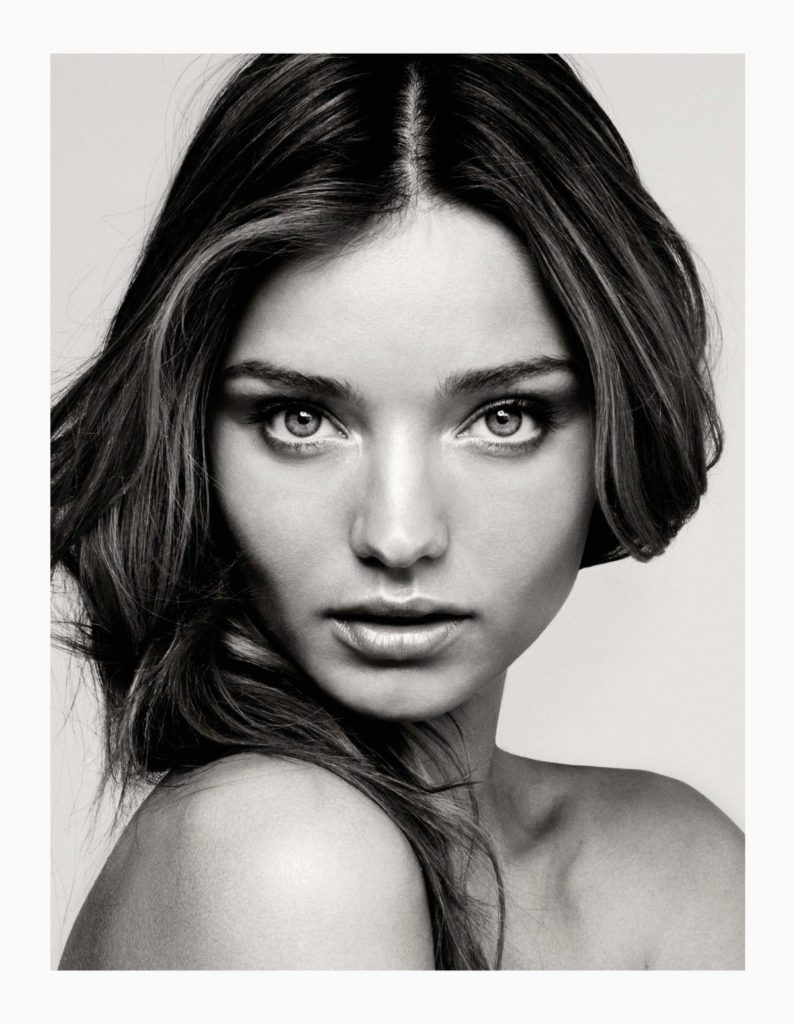 Miranda Kerr Black White Pics 794x1024 - Miranda Kerr Net Worth, Pics, Wallpapers, Career and Biography