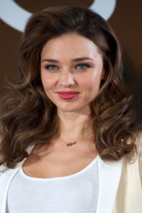 Miranda Kerr Hot Dimples 200x300 - Miranda Kerr Super Top Model Photo