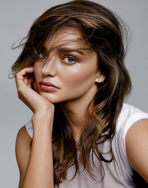 Miranda Kerr Wonderful Lips