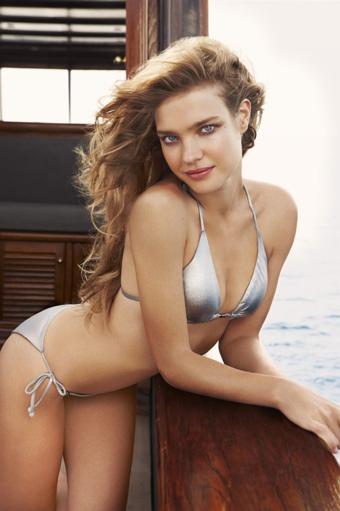 Natalia Vodianova Hot Bikini Pics 681x1024 - Natalia Vodianova Net Worth, Pics, Wallpapers, Career and Biography