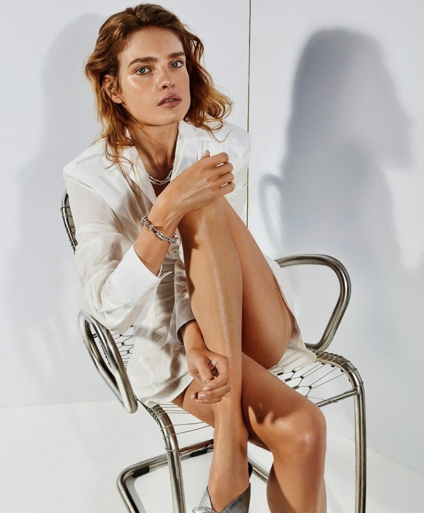 Natalia Vodianova Wonderful Legs 846x1024 - Natalia Vodianova Net Worth, Pics, Wallpapers, Career and Biography