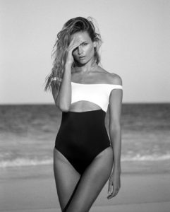 Natasha Poly Black White Swimwear 241x300 - Natasha Poly Goddess Beauty