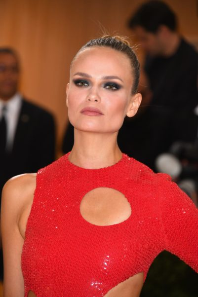 Natasha Poly Blonde Top Model