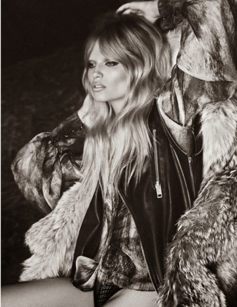 Natasha Poly Goddess Top Model