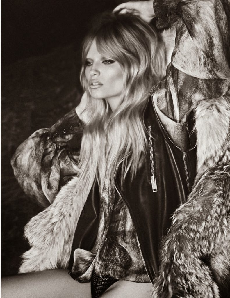 Natasha Poly Goddess Top Model 791x1024 - Natasha Poly Goddess Top Model