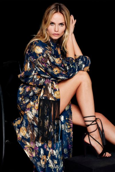 Natasha Poly Hot Legs Pic