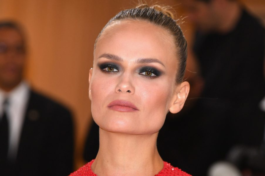 Natasha Poly Pretty Face