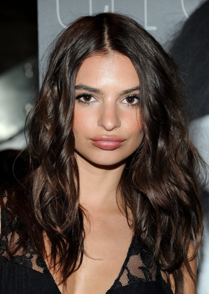Emily Ratajkowski Face Pics & Photos