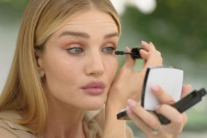 Rosie Huntington Whiteley Makeup 300x200 - Rosie Huntington Whiteley Hot Underwear Pic