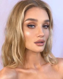 Rosie Huntington Whiteley Smoky Eyes 240x300 - Rosie Huntington Whiteley Film Gala Pics