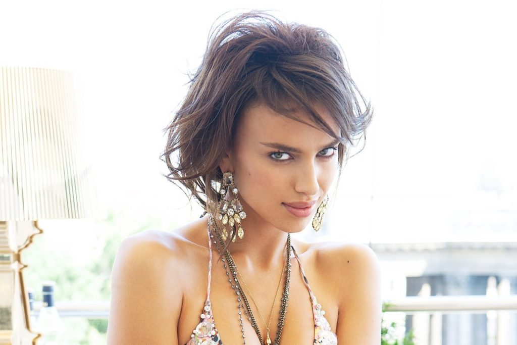 Super Top Model Irina Shayk 1024x683 - Irina Shayk Net Worth, Pics, Wallpapers, Career and Biography