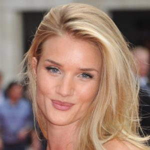 Sweet Model Rosie Huntington Whiteley 300x300 - Rosie Huntington Whiteley Film Gala Pics