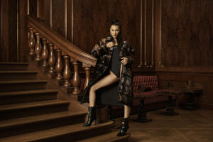 Top Model Bella Hadid Pic 300x200 - Bella Hadid Modeling Pic