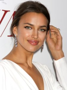 Top Model Irina Shayk 225x300 - Sweet Model Irina Shayk