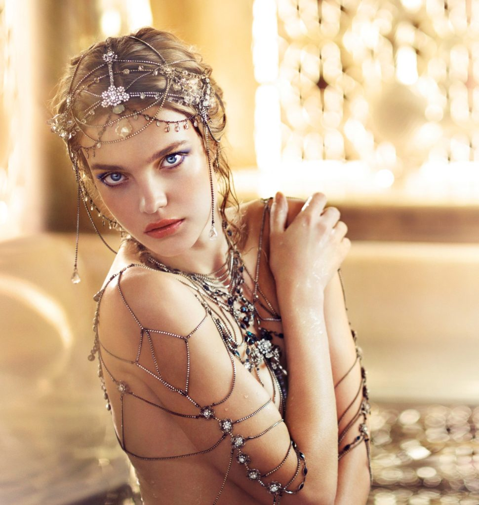 Top Model Natalia Vodianova Pic 970x1024 - Natalia Vodianova Net Worth, Pics, Wallpapers, Career and Biography