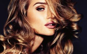 Wallpaper Rosie Huntington Whiteley 300x188 - Rosie Huntington Whiteley Revaling Red Dress