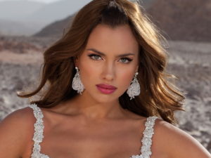 Wonderful Lips Irina Shayk 300x225 - Sweet Model Irina Shayk