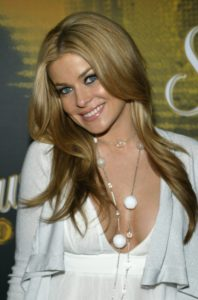 Beautiful Carmen Electra Pics 198x300 - Carmen Electra On TV