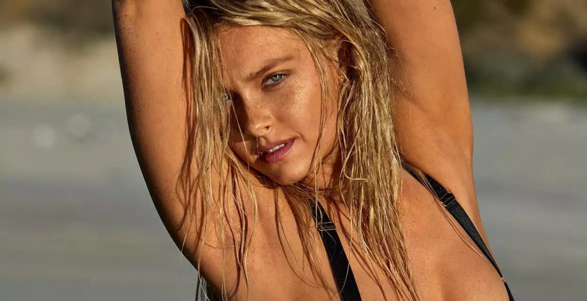 Beautiful Face Camille Kostek Pics