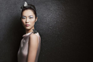 Beautiful Model Lie Wen Pics 300x201 - Lie Wen Outside Images