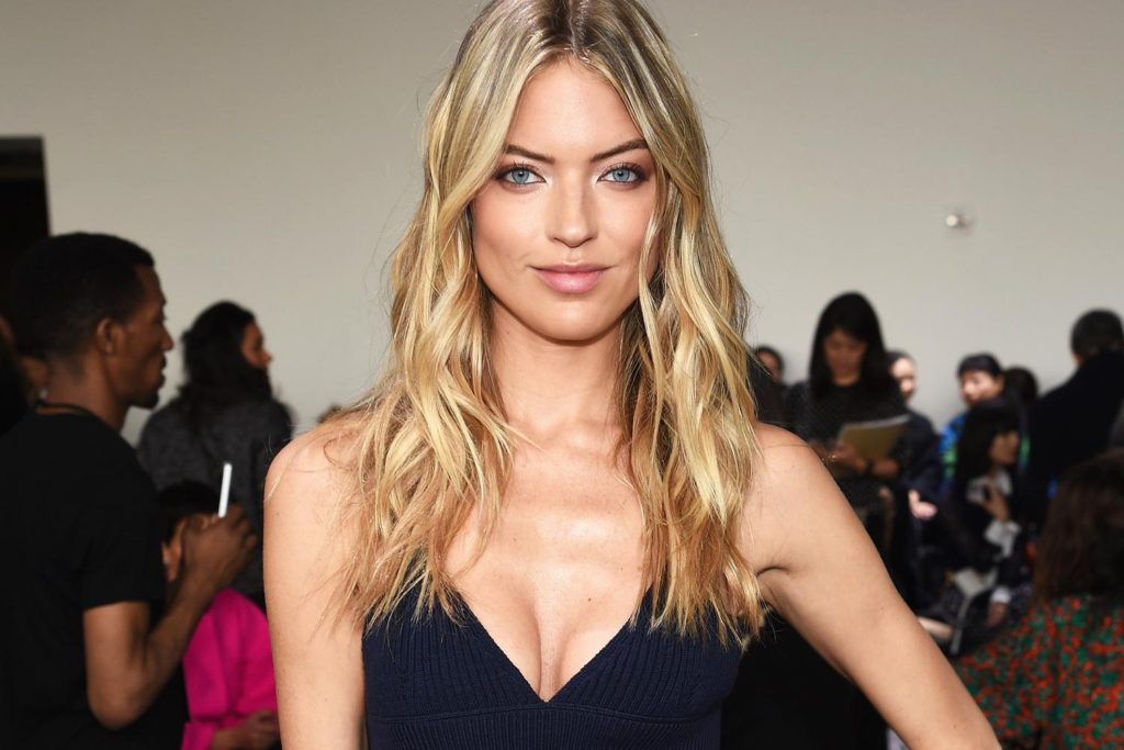 Blonde Top Model Martha Hunt Pics 1024x683 - Martha Hunt Net Worth, Pics, Wallpapers, Career and Biography