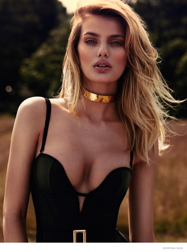 Bregje Heinen Deep Revealing Swimsuit 760x1024 - Bregje Heinen Net Worth, Pics, Wallpapers, Career and Biography