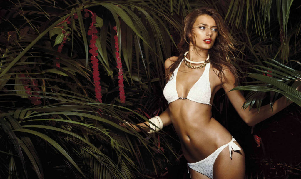 Bregje Heinen White Bikini Pose 1024x609 - Bregje Heinen Net Worth, Pics, Wallpapers, Career and Biography