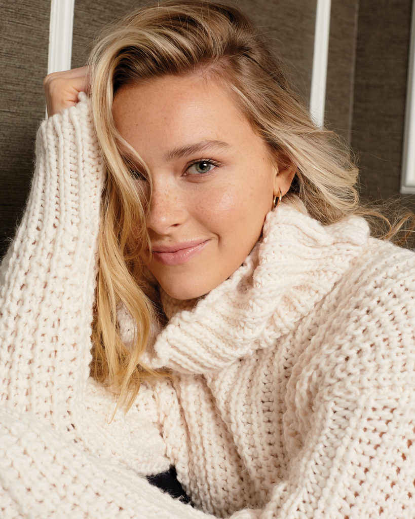 Camille Kostek Face Pics 819x1024 - Camille Kostek Net Worth, Pics, Wallpapers, Career and Biography