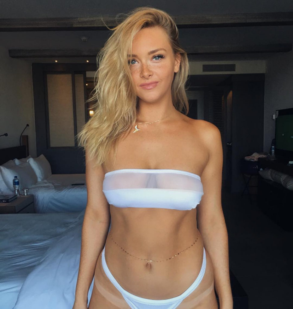 Camille Kostek Hot Model Pics 974x1024 - Camille Kostek Net Worth, Pics, Wallpapers, Career and Biography