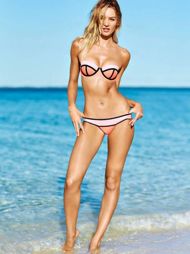 Candice Swanepoel Hot Bikini On Sands 768x1024 - Candice Swanepoel Net Worth, Pics, Wallpapers, Career and Biography