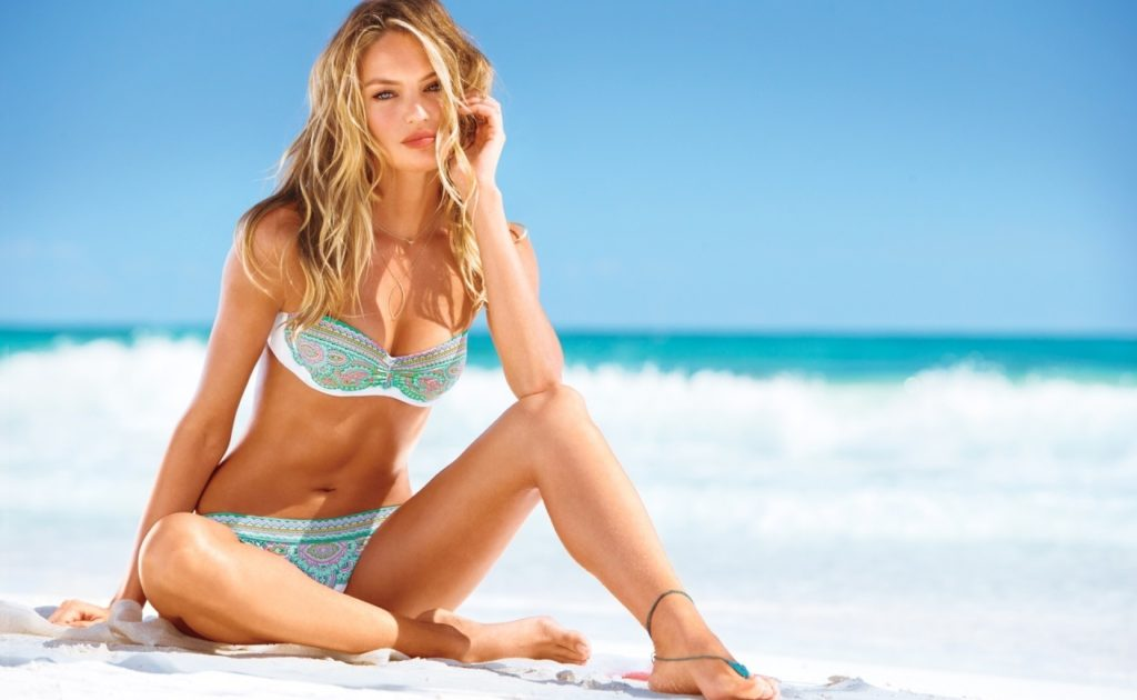 Candice Swanepoel Hot Wallpaper 1024x630 - Candice Swanepoel Net Worth, Pics, Wallpapers, Career and Biography