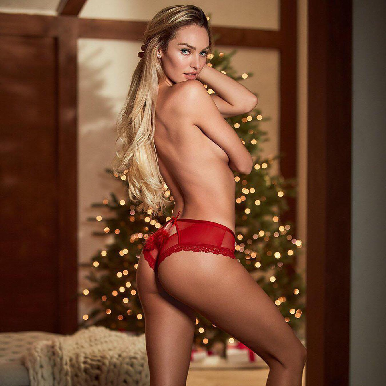 Candice Swanepoel Only Panty - Candice Swanepoel Only Panty